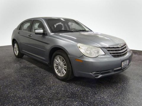 Pre-Owned 2008 Chrysler Sebring Touring FWD 4dr Car