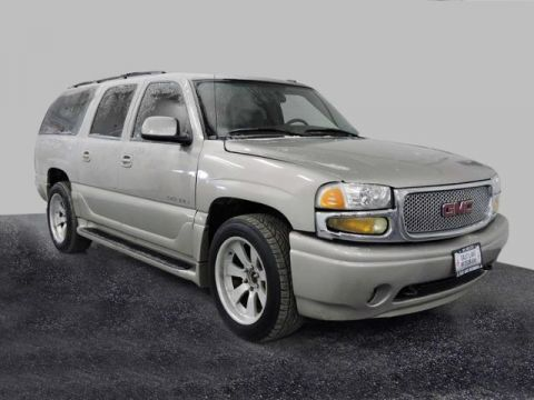 Pre-Owned 2006 GMC Yukon XL Denali  AWD